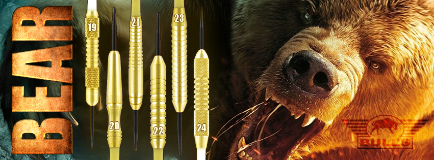 Bear Darts