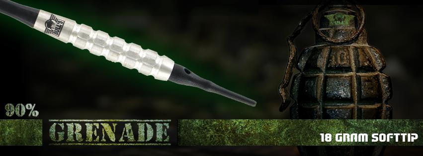Softtip Grenade 90%