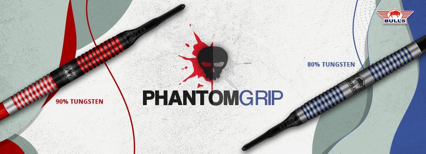 Softtip Phantom Grip
