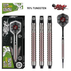 Softtip Shot Pro Series Tori Kewish 90% | Darts Warehouse