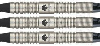 Softtip Unicorn John Part Tungsten Darts | Darts Warehouse