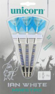Unicorn E-Darts Maestro Ian White Dartpijlen | Darts Warehouse