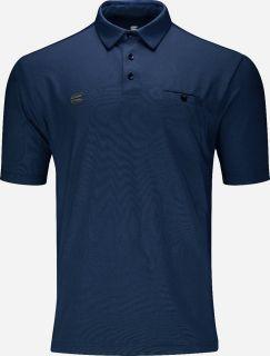 Flexline Blue Target Dartshirt | Darts Warehouse