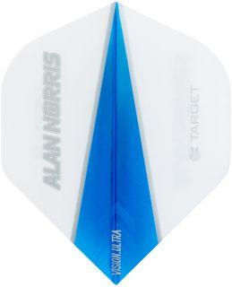 Target Dartflights Kopen | Alan Norris Vision Std. | Darts Warehouse