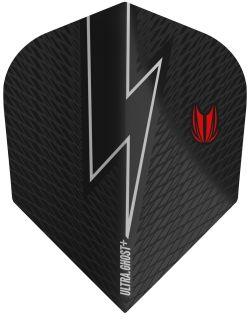 Vision Ultra Ghost+ Phil Taylor Target Dartflights | Darts Warehouse
