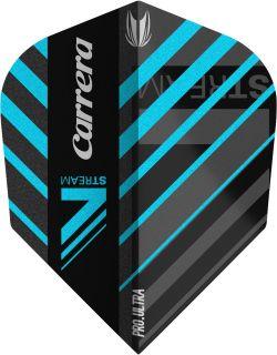 Vision Ultra Carrera V-Stream Target Dartflights | Darts Warehouse