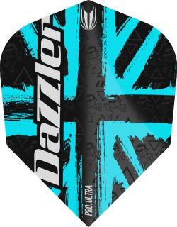 Vision Ultra Darryl Fitton G2 Target Dartflights | Darts Warehouse