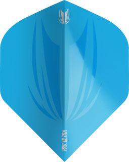 Target ID Pro Ultra Std. Blue Flights | Darts Warehouse