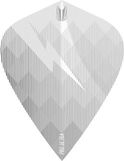 Vision Ultra Phil Taylor 9Five G6 Kite Target Dartflights   Darts Warehouse