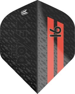 Target Dartflights | Phil Taylor The Power G7 Std.| Darts Warehouse