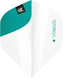 Vision Ultra Rob Cross G2 Std. Target Dartflights | Darts Warehouse