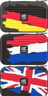 Takoma XL Flag Wallet
