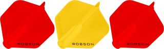Robson Plus Flight Std. Flag Spain | Darts Warehouse