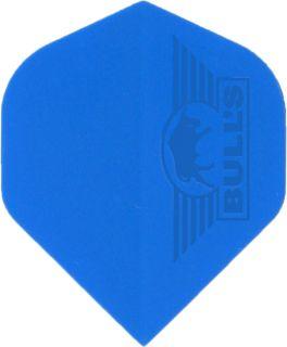 Polyna Plain Std. Blue