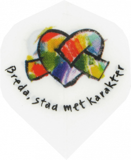 Breda Dartflights | Darts Warehouse de online darts webwinkel
