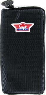 Unitas Mid Case Carbon Bulls Dartcase | Darts Warehouse