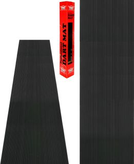Bull's Rubber Dart Mat 300x90cm | Darts Warehouse