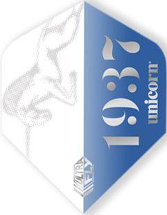 UltraFly Icon Blue Std. Unicorn Flight   Darts Warehouse