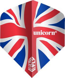 Ultrafly.100 Flag Big Wing Union Jack
