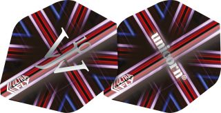 Ultrafly.75 Player AR1 James Wade