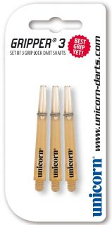 Unicorn Nylon Shaft | Unicorn Gripper 3 Mirage Rosso Medium | Online Dartwinkel Darts Warehouse