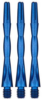 Sigma HS Blue Aluminium Shaft Medium   Darts Warehouse