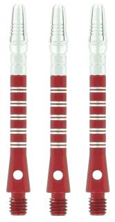 Alabama Alu Medium Red