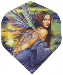 """! Alchemy Std. """"Wings"""""""