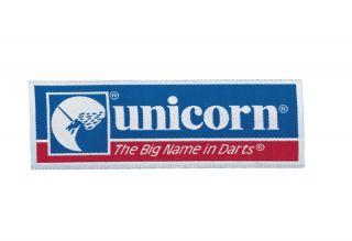 """Badge """"Unicorn Logo"""""""