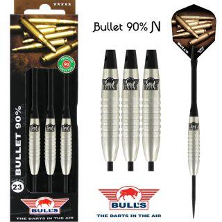 Bulls Bullet Dartpijlen Kopen | Online dartwinkel Darts Warehouse