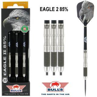 Eagle 2 85% | Bulls Dartpijlen | Darts webwinkel Dartswarehouse