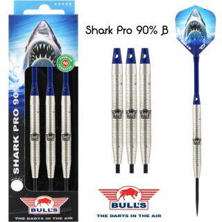 Bulls Shark Dartpijlen Kopen | Online dartwinkel Darts Warehouse