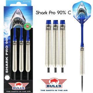 Bulls Shark Darts Kopen | Online dartwinkel Darts Warehouse
