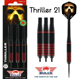 Thriller Darts | Bulls Darts Kopen | Darts Warehouse