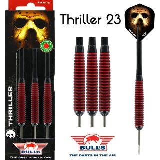 Thriller Darts | Bulls Dartpijlen Kopen | Darts Warehouse