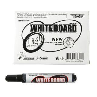 Whiteboard marker