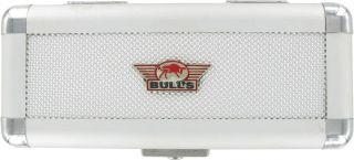 Bulls Dartcase Aluminium   Topas S-Case   Dé online dartwinkel Darts Warehouse