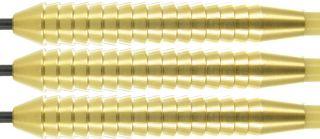Bear Brass Bull's Dartpijlen voor kinderen 23 gram | Darts Warehouse
