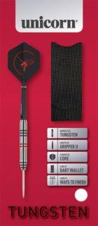 Unicorn Core plus Tungsten Darts | DartsWareHouse
