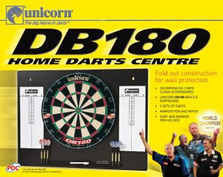 Dartbord Kopen | DB180 Home Darts Centre | Online Dartwinkel Darts Warehouse