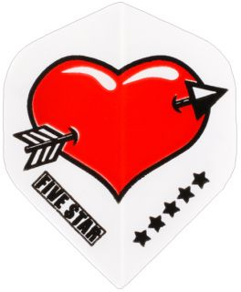 Five star flight 18