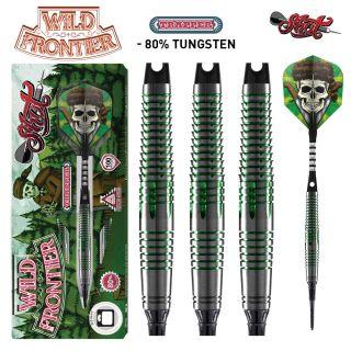 Shot Softtip Wild Frontier Trapper 80% | Darts Warehouse