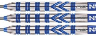 Gerwyn Price Iceman 90% Steeltip Dartpijlen | Darts Warehouse