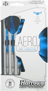 Aero 90% B Harrows Darts | DartsWarehouse Dartswebshop