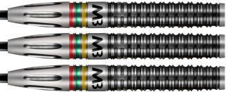 Shot Steeltip Zen Satori 90%   Darts Warehouse