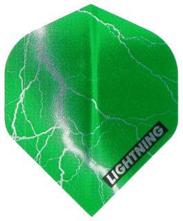 Metallic lightning flight 4