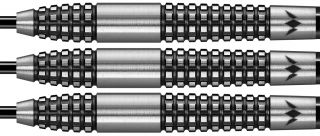 Quadrant 90% M2 Black Titanium Darts | Darts Warehouse