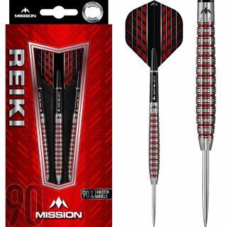 Mission Reiki 90% M2 Darts   Darts Warehouse