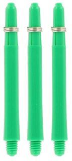 Nylon + ring Medium Green