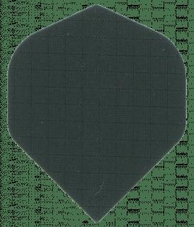 Nylon Std. Black | Dartflights Kopen | Darts Warehouse